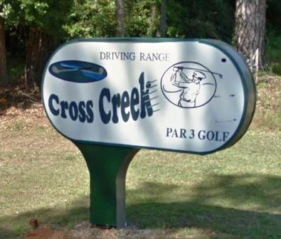 Cross Creek Golf Club,Tallahassee, Florida,  - Golf Course Photo