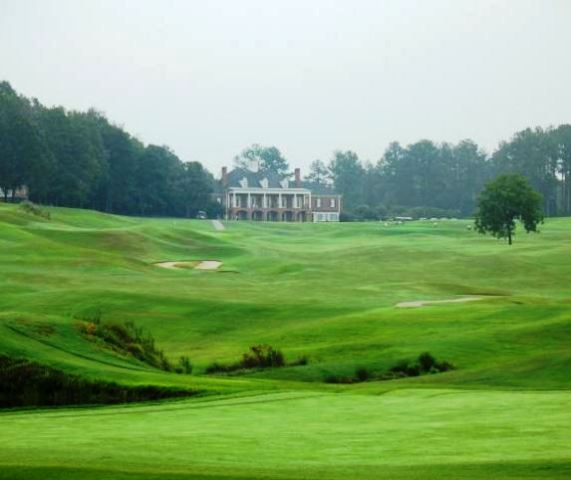 Cross Creek Plantation | Cross Creek Golf Course