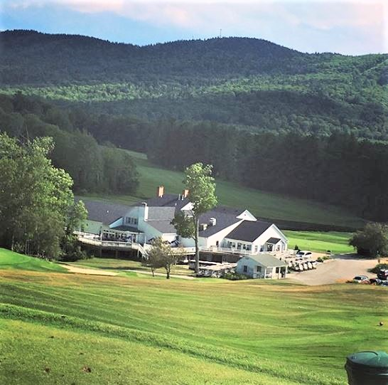 Crotched Mountain Golf Club | Crotched Mountain Golf Course, Francestown, New Hampshire,  - Golf Course Photo