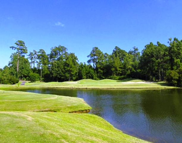Crown Park Golf Club, Longs, South Carolina, 29568 - Golf Course Photo