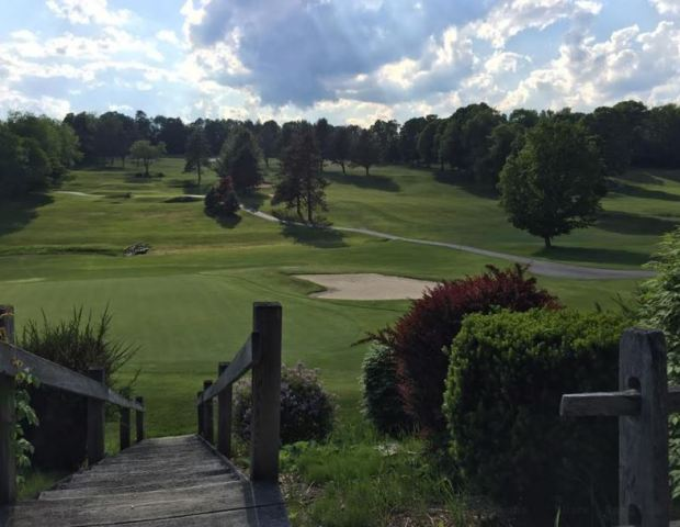 Crown Point Country Club