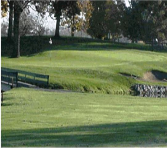Crystal Woods Golf Club,Woodstock, Illinois,  - Golf Course Photo