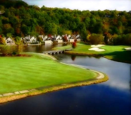 Cullasaja Club | Cullasaja Club Golf Course,Highlands, North Carolina,  - Golf Course Photo