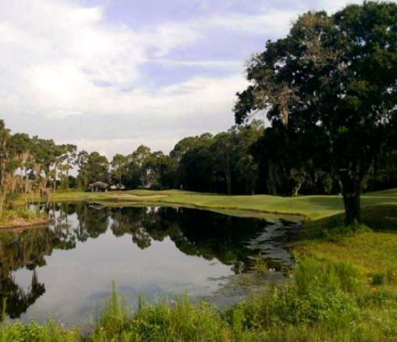 Golf Course Photo, Cypress Creek Golf Club | Cypress Creek Golf Course, Ruskin, 33573