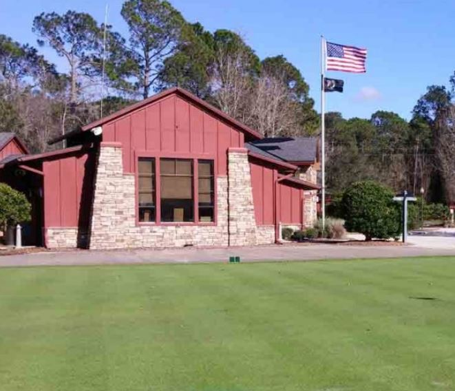 Cypress Knoll Golf and Country Club