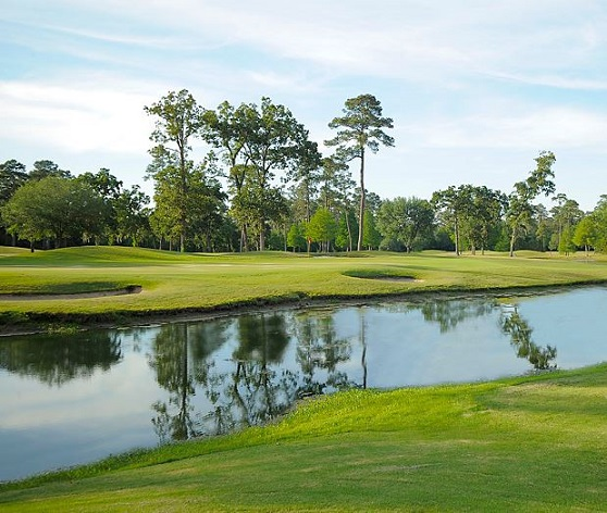 Cypresswood Golf Club, Cypress, Spring, Texas,  - Golf Course Photo