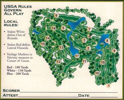 Dragon Ranch Golf Club | Dragon Ranch Golf Course,Elyria, Ohio,  - Golf Course Photo