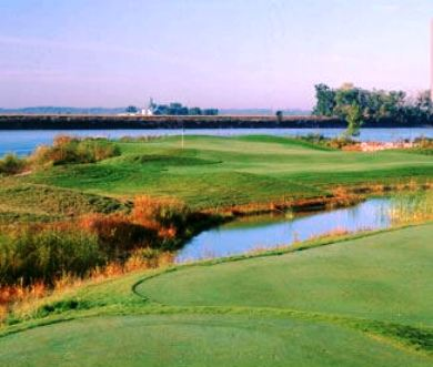 Dakota Dunes Country Club,Dakota Dunes, South Dakota,  - Golf Course Photo