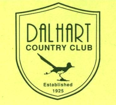 Dalhart Country Club, Dalhart, Texas, 79022 - Golf Course Photo