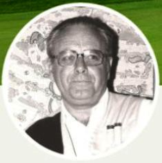 Golf architect Photo, David Gordon