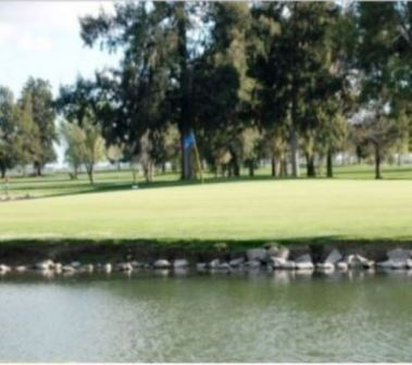 Golf Course Photo, Davis Golf Course, Davis, 95616