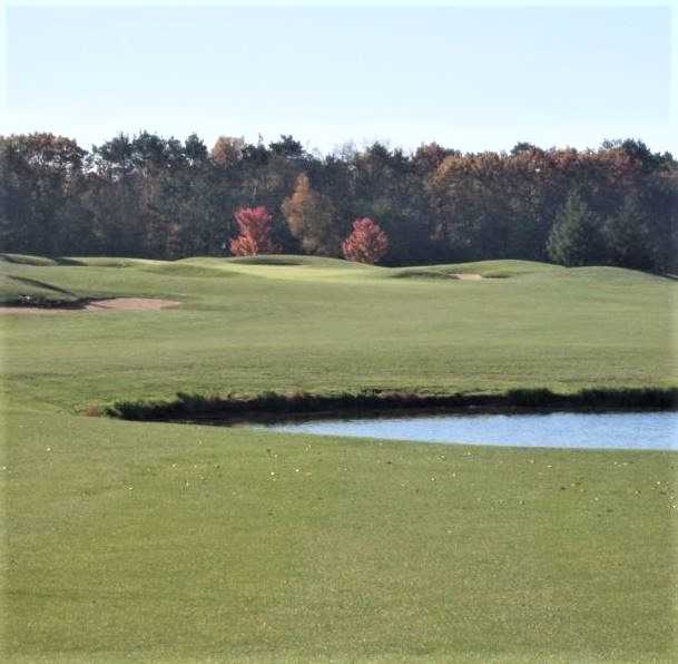 Decatur Lake Country Club, CLOSED 2019, Brodhead, Wisconsin,  - Golf Course Photo