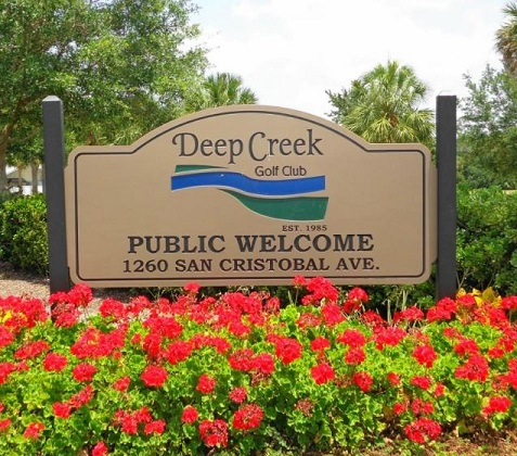 Deep Creek Golf Club