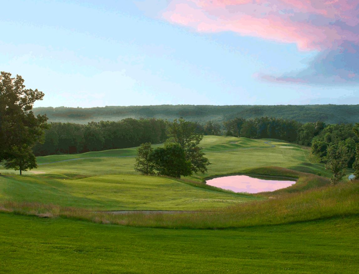 Golf Club at Deer Chase | Deer Chase Golf Club