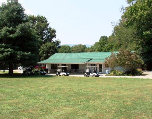 Deer Field Golf Course, Damascus, Virginia, 24236 - Golf Course Photo