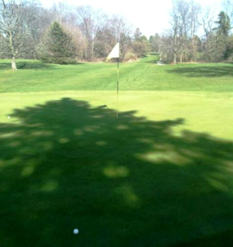 Deer Run Golf Course,Horton, Michigan,  - Golf Course Photo