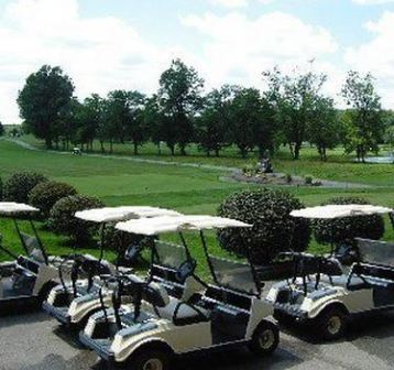 Deer Run Golf Club, Lincoln Park, New Jersey, 07035 - Golf Course Photo