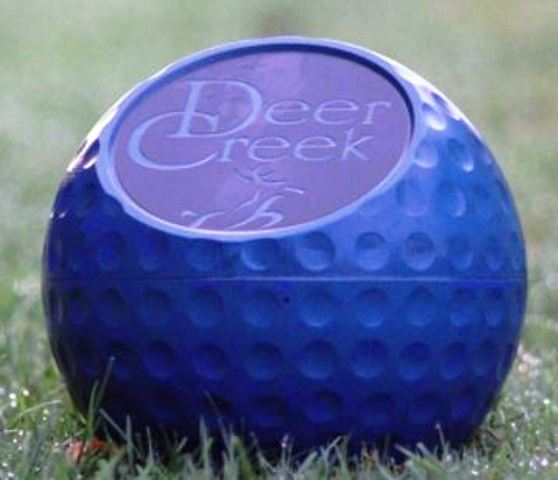 Deer Creek Golf Club, Humboldt, Iowa,  - Golf Course Photo
