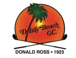 Golf Course Photo, Delray Beach Golf Club, Delray Beach, 33445
