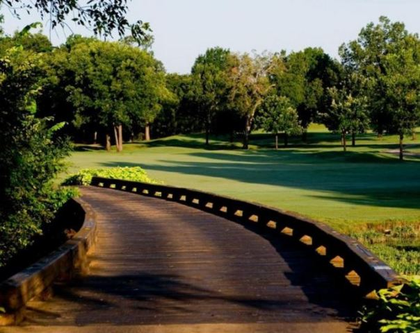 Denton Country Club