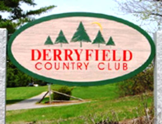Derryfield Country Club | Derryfield Golf Course,Manchester, New Hampshire,  - Golf Course Photo