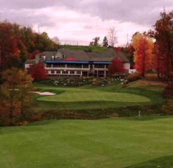 Diamond Run Golf Club