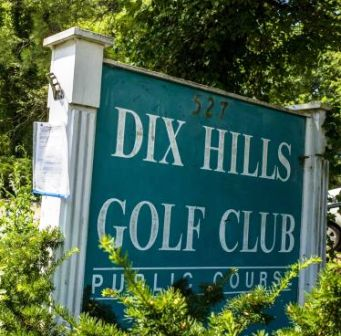Dix Hills Country Club, CLOSED 2012,Dix Hills, New York,  - Golf Course Photo