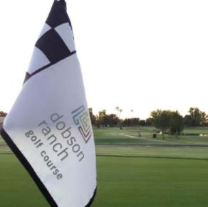 Dobson Ranch Golf Course, Mesa, Arizona,  - Golf Course Photo