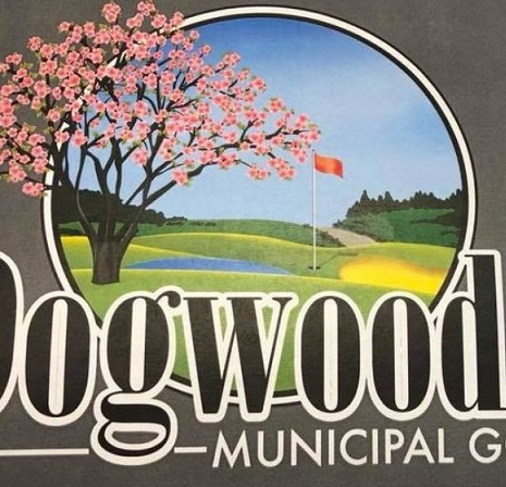 Golf Course Photo, Dogwood Hills Municipal Course, Portland, Tennessee, 37148