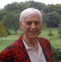 Golf architect Photo, Don Herfort