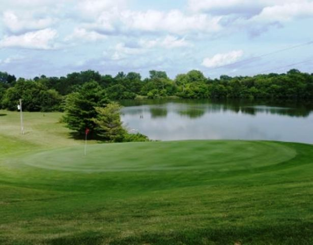 Don Williams Golf Course | Boone County Golf Course