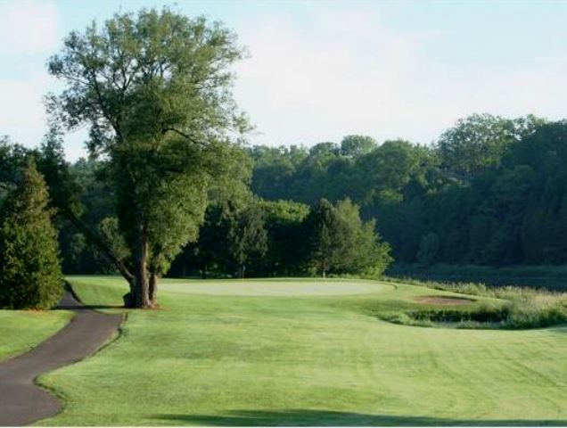 Golf Course Photo, Doon Valley Golf Club, Kitchener, N2P 1V4