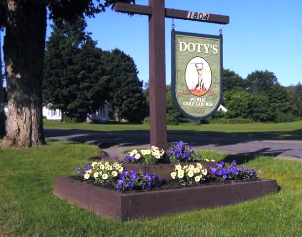 Golf Course Photo, Dotys Golf Course, Ilion, New York, 13357