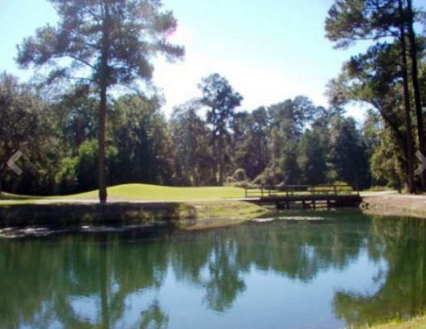 Douglas Golf & Country Club, Douglas, Georgia, 31533 - Golf Course Photo