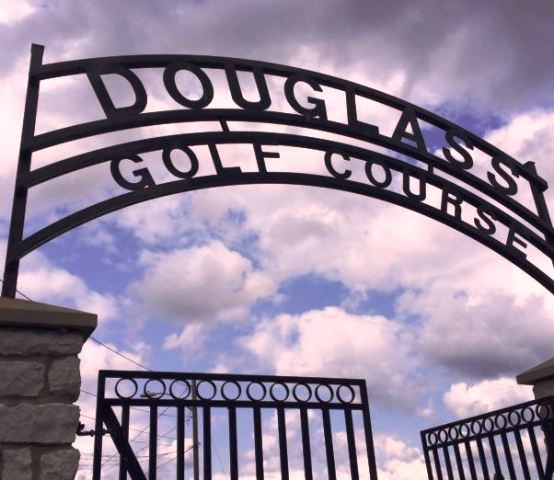 Douglas Golf Course