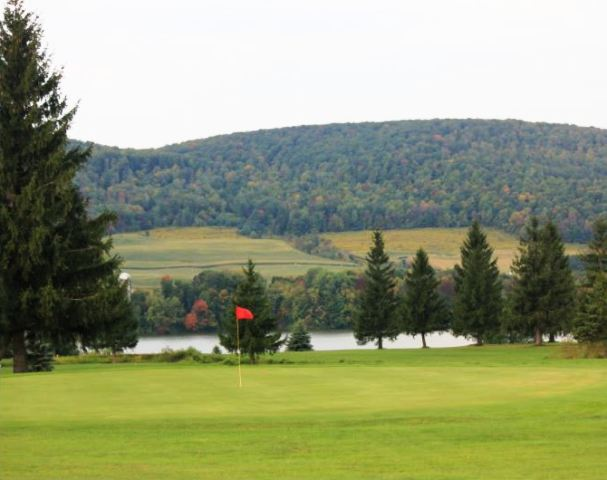 Dryden Lake Golf Club | Dryden Golf Course