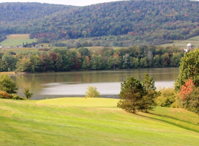 Dryden Lake Golf Club | Dryden Golf Course, Dryden, New York,  - Golf Course Photo
