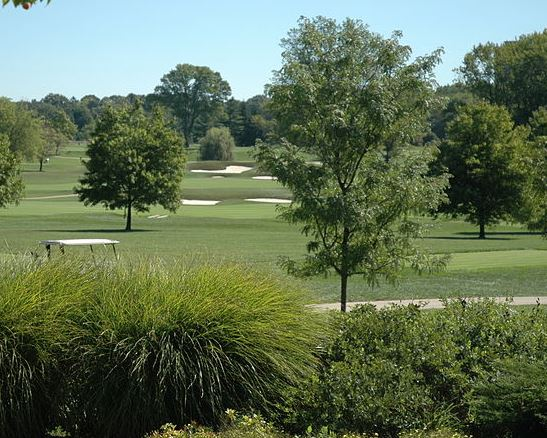 Dupont Country Club, Nemours Golf Course, Wilmington, Delaware,  - Golf Course Photo
