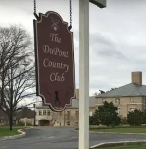 DuPont Country Club, Dupont Golf Course , Wilmington, Delaware,  - Golf Course Photo