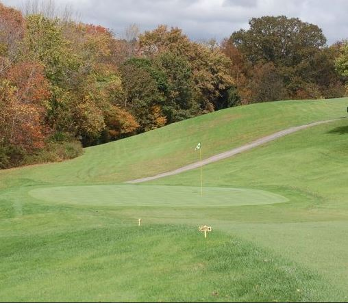 Dudley Hill Golf Course