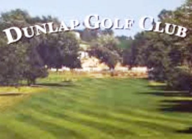 Dunlap Golf Course