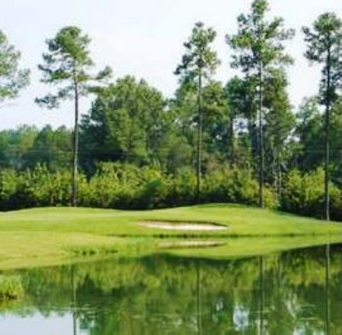 Dusty Hills Country Club,Marion, South Carolina,  - Golf Course Photo