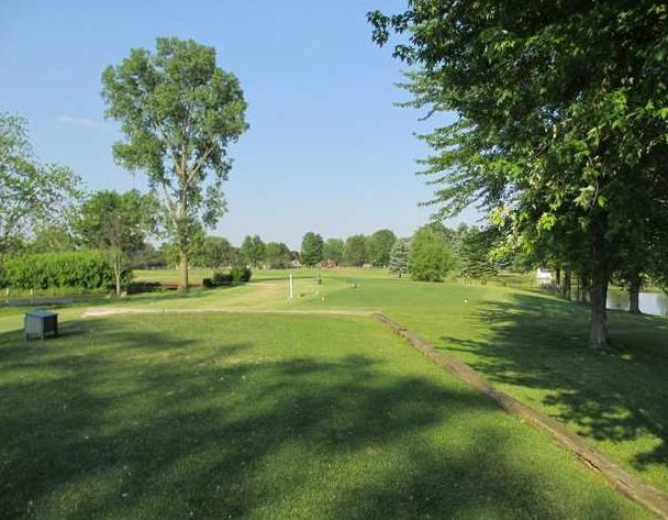 Dutch Hollow Golf Club