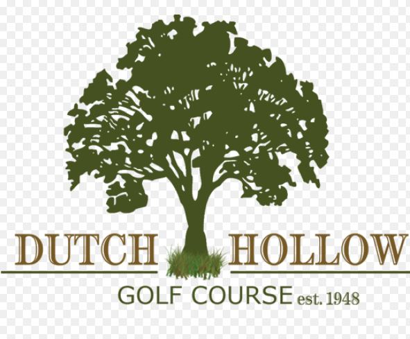Dutch Hollow Golf Club, Durand, Michigan,  - Golf Course Photo