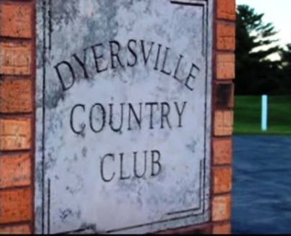 Dyersville Golf & Country Club, Dyersville, Iowa,  - Golf Course Photo