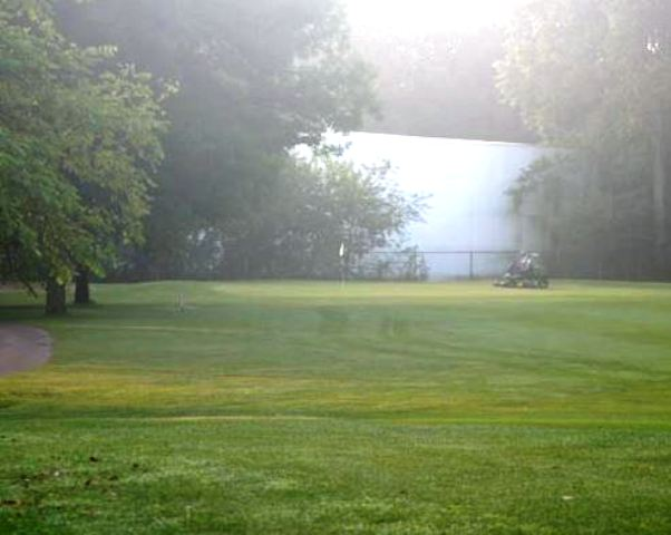 Dykeman Park Golf Course,Logansport, Indiana,  - Golf Course Photo