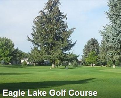 Golf Course Photo, Eagle Lake Golf Course, Roy, 84067