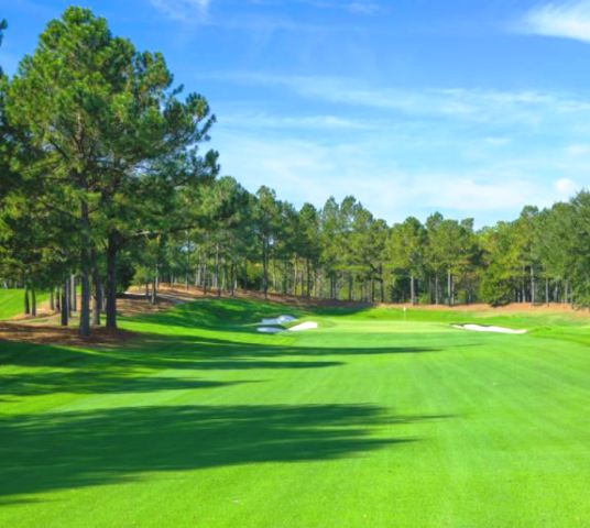 Eagle Point Golf Club | Eagle Point Golf Course, Wilmington, North Carolina, 28411 - Golf Course Photo