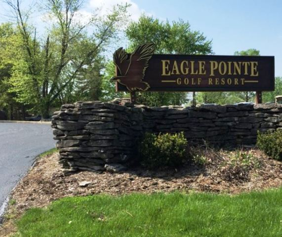 Eagle Pointe Golf & Tennis Resort, Bloomington, Indiana, 47401 - Golf Course Photo