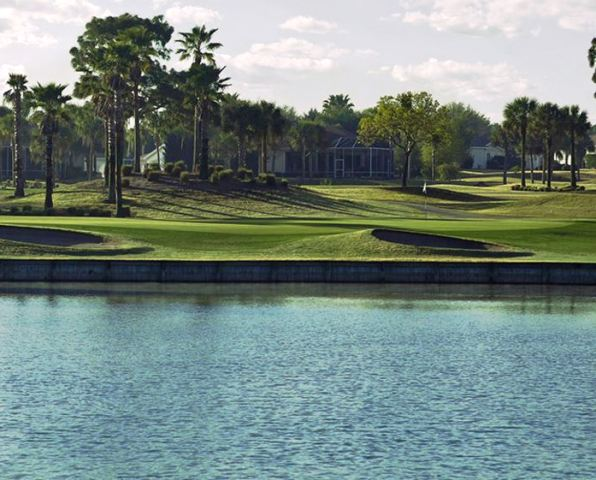 Eagle Ridge Golf Club, Summerfield, Florida, 34491 - Golf Course Photo